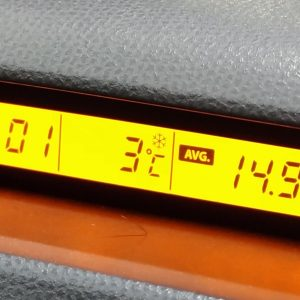 燃費記録:18.01.01