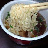 カインズ ノンフライ麺 醤油ラーメン