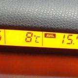 燃費記録:18.03.21
