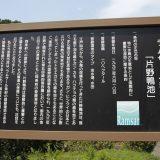 北陸旅道中2018:鴨池観察館