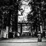 栃木巡り巡り~:日光東照宮