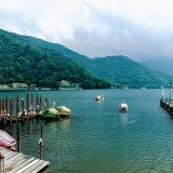 栃木巡り巡り~:中禅寺湖