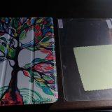 タブレット「ASUS ZenPad」のケースが届いた!!