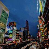 夜の道頓堀とドンキ観覧車! | 関西夏季休暇録
