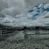 渡月橋・嵐山 | 関西夏季休暇録