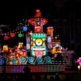 ユニバーサル・スペクタクル・ナイトパレード ~ ベスト・オブ・ハリウッド ~ in USJ | 関西夏季休暇録