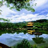 世界遺産・金閣寺 | 関西夏季休暇録