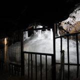 鳴沢氷穴 in 2018 September