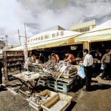 那珂湊(なかみなと)おさかな市場 | 茨城旅散策
