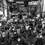新横浜ラーメン博物館|神奈川探索旅行