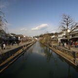 倉敷美観地区|旅する平成最後の年末年始!