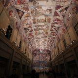 「大塚国際美術館」紅白で米津玄師が熱唱した日本一高い美術館!|旅する平成最後の年末年始!