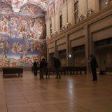 米津玄師が紅白で熱唱した「大塚国際美術館」でNスタのリポートに遭遇!|旅する平成最後の年末年始!