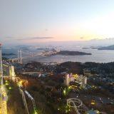 ブラジリアンパーク 鷲羽山ハイランド|旅する平成最後の年末年始!