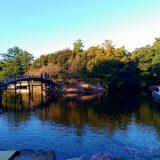 特別名勝「栗林公園」|旅する平成最後の年末年始!