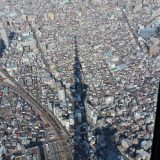 2度目の「東京スカイツリー」!|東京桜ツアー2019