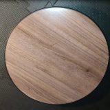 ドンキで買った「木目ミニテーブル」!