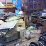 2日目:とにかくゴミの処分!!|「令和」大掃除・大処分!