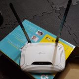 「TP-Link WiFi ルーター」で部屋のWi-FI交換!!