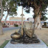 「ドラゴンクエスト記念碑」と「淡路島モンキーセンター」|れいわ・しまなみの旅[兵庫編]