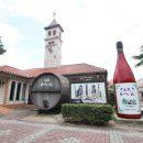 ワイン製造の見学もできる「島根ワイナリー」|初の山陰4連休~
