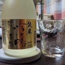 島根の日本酒:純米吟醸 豊の秋 金ラベル 300ml